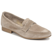 Sapatos Mulher Mocassins Marco Tozzi ROMANI Cinza
