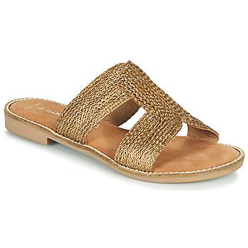 Sapatos Mulher Sandálias Marco Tozzi MARRIN Bronze
