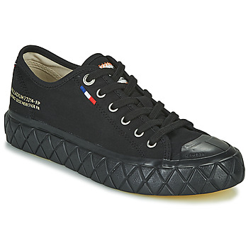 Sapatos Sapatilhas Palladium PALLA ACE CVS Preto