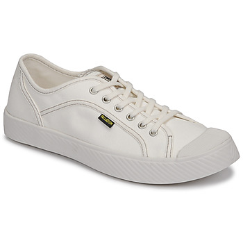 Sapatos Sapatilhas Palladium PALLAPHOENIX CVS II Branco
