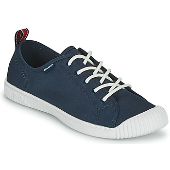 Sapatos Mulher Sapatilhas Palladium EASY LACE Marinho