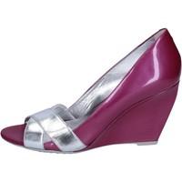 Sapatos Mulher Escarpim Hogan BK708 Tolet