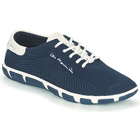 Sapatos Mulher Sapatilhas TBS JAZARIA Azul