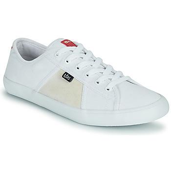 Sapatos Mulher Sapatilhas TBS KAINNIE Branco