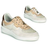 Sapatos Mulher Sapatilhas TBS BETTYLI Bege / Castanho