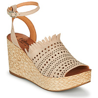 Sapatos Mulher Sandálias Felmini ALEXA Bege