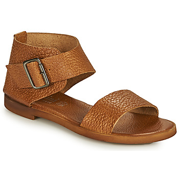 Sapatos Mulher Sandálias Felmini CAROL2 Bege