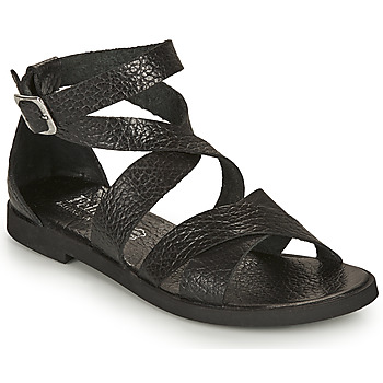 Sapatos Mulher Sandálias Felmini CAROL2 Preto
