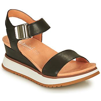 Sapatos Mulher Sandálias Felmini KAREN Preto