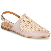 Sapatos Mulher Chinelos Felmini LIVIA Bege