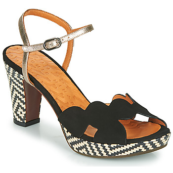 Sapatos Mulher Sandálias Chie Mihara ELIS Preto