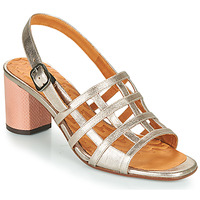 Sapatos Mulher Sandálias Chie Mihara HUNI Prata