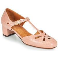 Sapatos Mulher Escarpim Chie Mihara KALEA Rosa