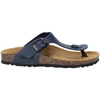 Sapatos Criança Chinelos Gold Star 1830 Azul