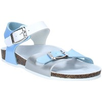 Sapatos Criança Sandálias Gold Star 8846D Azul