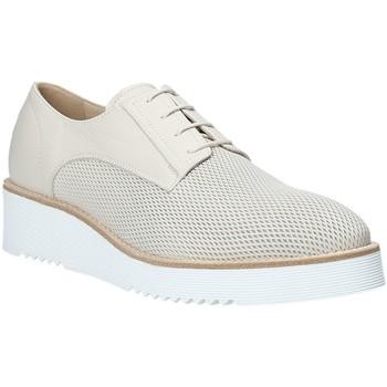 Sapatos Mulher Sapatos NeroGiardini P907701D Branco