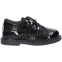 Sapatos Criança Sapatos Melania ME1287B9I.B Preto