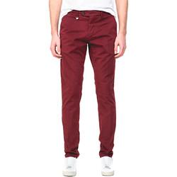 Textil Homem Chinos Antony Morato MMTR00496 FA800109 Vermelho