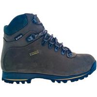 Sapatos Homem Sapatos de caminhada Bestard Botas  Trotter II Gore-Tex Castanho