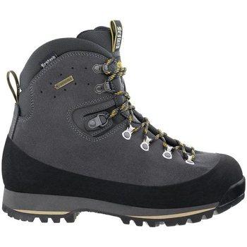 Sapatos Homem Sapatos de caminhada Bestard Botas  Kathmandu Gore-Tex Cinza