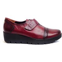 Sapatos Mulher Sapatos & Richelieu Giorda 31671 Vermelho