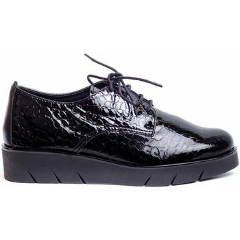 Sapatos Mulher Sapatos & Richelieu The Flexx ARIELLE Preto