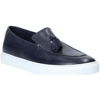 Sapatos Homem Slip on Rogers DV 19 Azul