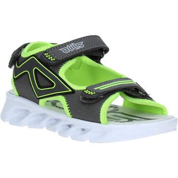 Sapatos Criança Sandálias Bulls S19-SBL839 Cinzento