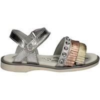 Sapatos Rapariga Sandálias Chicco 01057559 Cinzento