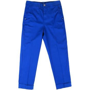 Textil Mulher Chinos Fornarina BE171L73G29112 Azul
