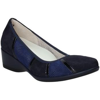 Sapatos Mulher Sabrinas Melluso R30532 Azul