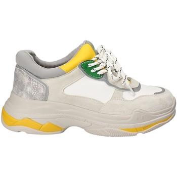 Sapatos Mulher Sapatilhas Gold&gold B18 GT528 Cinzento