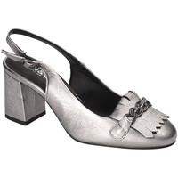 Sapatos Mulher Escarpim IgI&CO 3179811 Prata