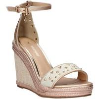 Sapatos Mulher Sandálias Wrangler WL91592A Rosa