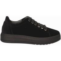 Sapatos Mulher Sapatilhas Grunland SC3670 Preto