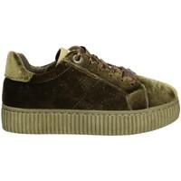 Sapatos Mulher Sapatilhas Pluspartout AFRODITE Verde