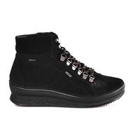 Sapatos Mulher Botas baixas IgI&CO 2166811 Preto