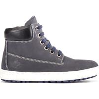 Sapatos Criança Botas baixas Lumberjack SB31901 002 D01 Azul