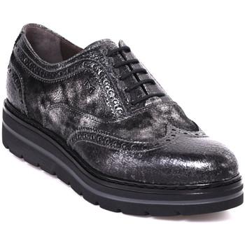 Sapatos Mulher Sapatos NeroGiardini A806371D Cinzento