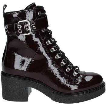 Sapatos Mulher Botins Janet Sport 42853 Vermelho