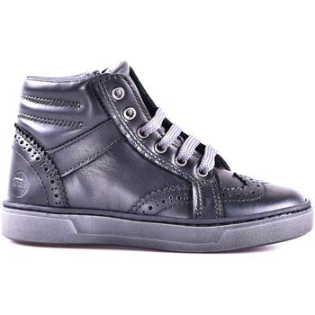 Sapatos Criança Sapatilhas de cano-alto Melania ME2000D8I.A Cinzento