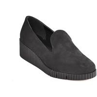 Sapatos Mulher Mocassins The Flexx D2037_10 Preto
