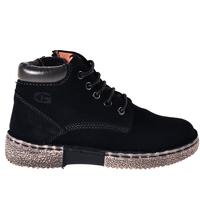Sapatos Criança Botas baixas Grunland PO1396 Azul