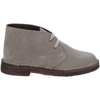 Sapatos Criança Botas baixas Rogers 1100B Cinzento