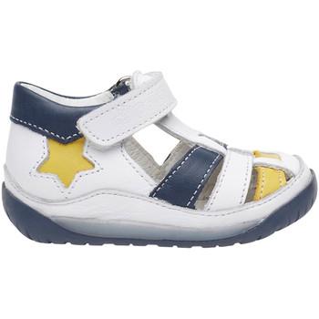 Sapatos Criança Sandálias Falcotto 1500815 02 Branco