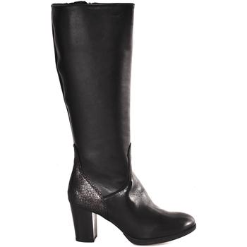 Sapatos Mulher Botas IgI&CO 2196400 Preto
