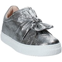 Sapatos Rapariga Slip on Balducci GATE604 Cinzento