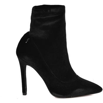 Sapatos Mulher Botins Gattinoni PINZO0778W Preto