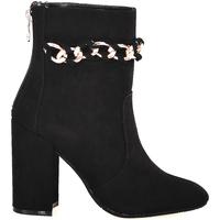 Sapatos Mulher Botins Gattinoni PINOD0784W Preto