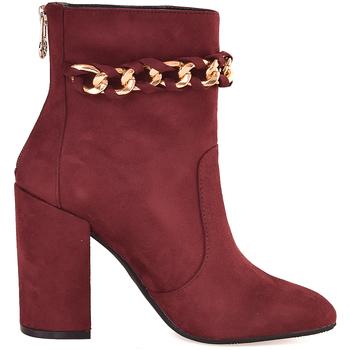 Sapatos Mulher Botins Gattinoni PINOD0784W Tolet
